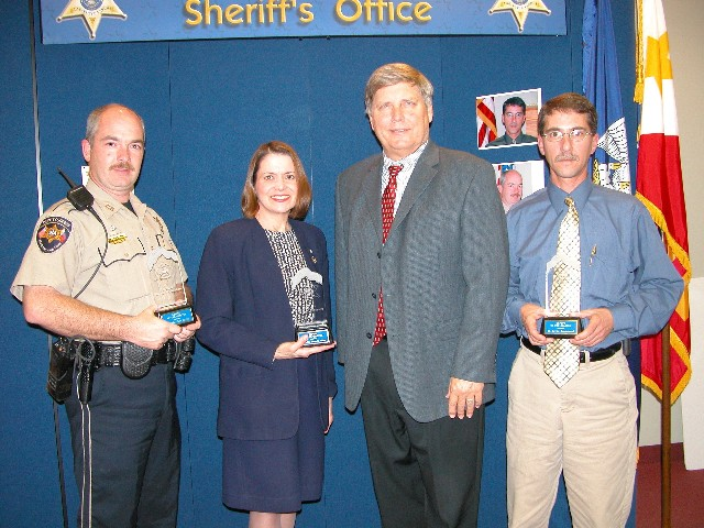 News and Recognition   Lafayette Parish Sheriff's Office